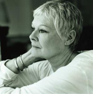 Dame Judith Olivia Dench