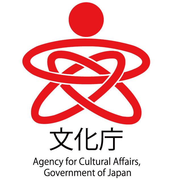 文化庁シンボルマーク