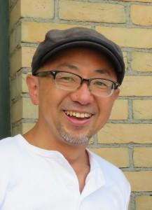 福井健策さん